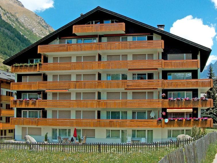 Location vacances Zermatt -  Appartement - 6 personnes -  - Photo N° 1