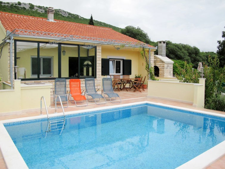 Location vacances Trogir -  Maison - 5 personnes -  - Photo N° 1