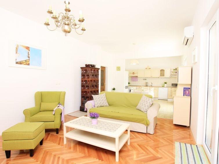 Maison pour 8 à Trogir