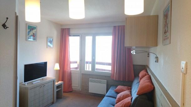 Location vacances Courchevel -  Appartement - 4 personnes - Télévision - Photo N° 1