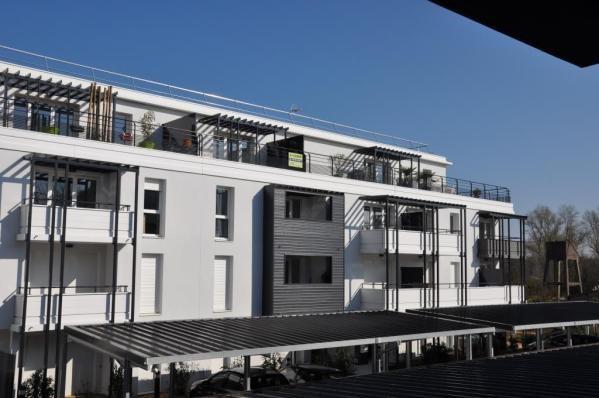 Location appartement 2 pi ces le bouscat appartement f2 for Appartement le bouscat