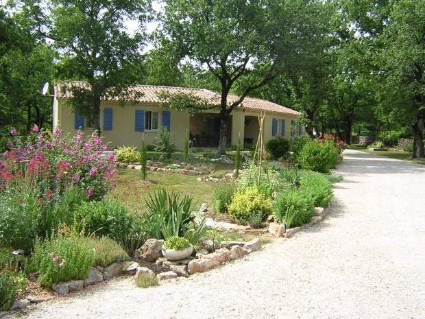 Alquileres de vacaciones Limogne-en-Quercy - Cabaña - 8 personas - BBQ - Foto N° 1
