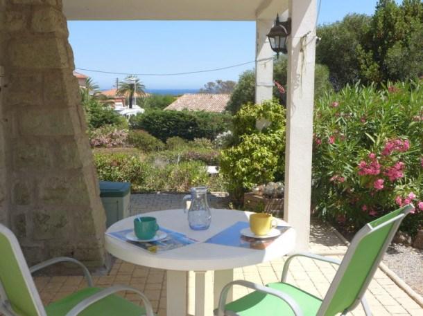Location vacances Fréjus -  Appartement - 2 personnes - Barbecue - Photo N° 1
