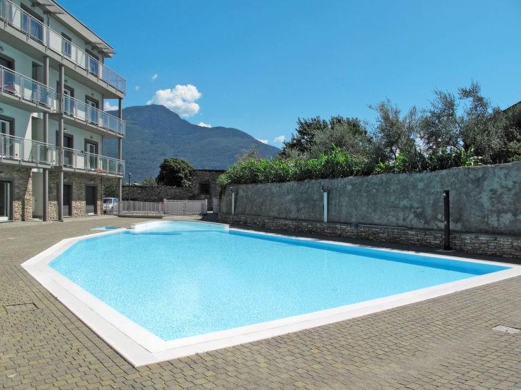 Location vacances Domaso -  Appartement - 4 personnes -  - Photo N° 1
