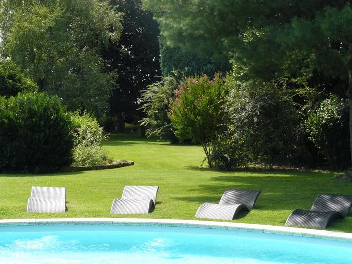Holiday rentals Beuste - House - 7 persons - BBQ - Photo N° 1