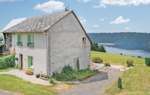 Location vacances Beaulieu -  Maison - 5 personnes - Lecteur DVD - Photo N° 1