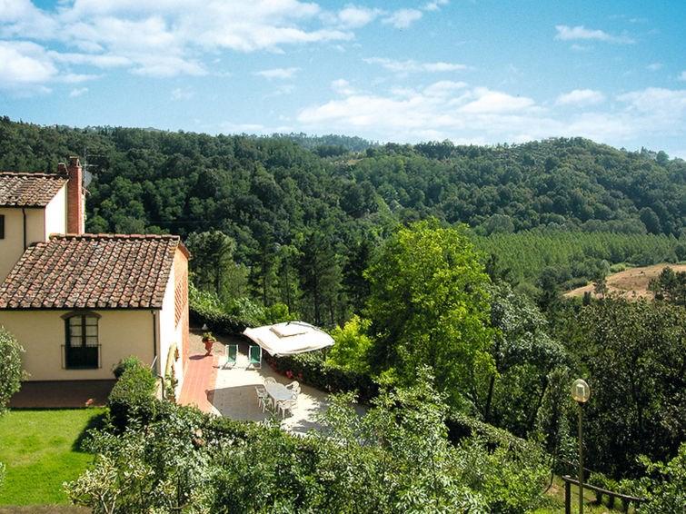 Appartement pour 3 personnes à Montecastello