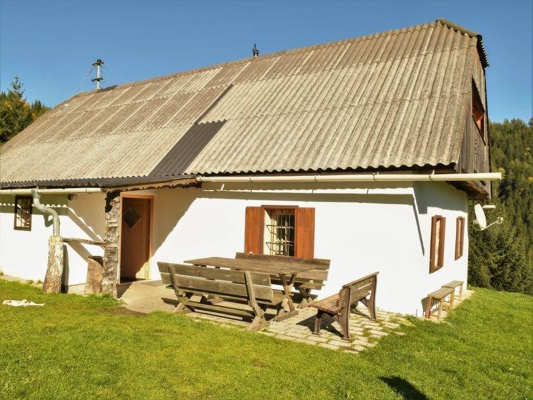 Maison pour 6 personnes à Hirschegg - Pack