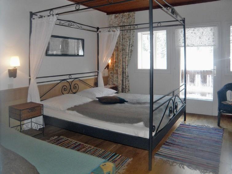 Appartement pour 11 à Ramsau am Dachstein