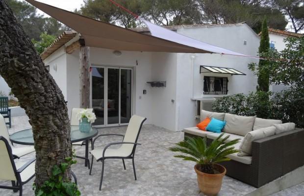 Location vacances La Croix-Valmer -  Maison - 4 personnes - Jardin - Photo N° 1