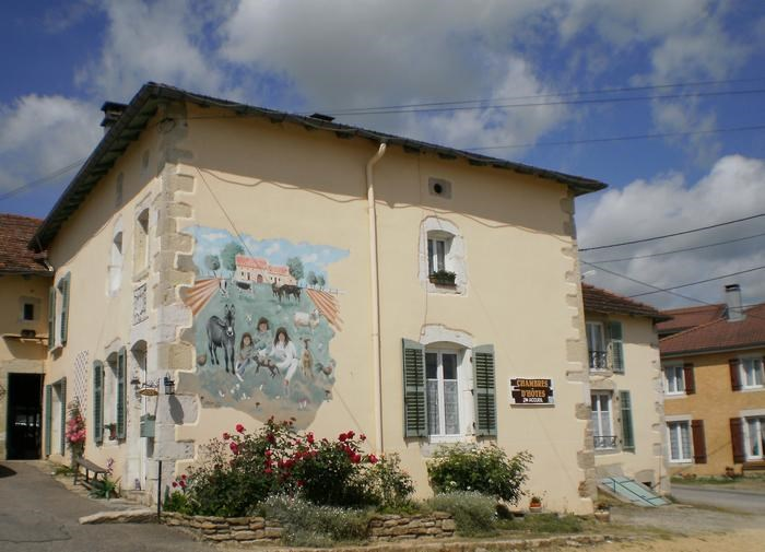 Location vacances Saint-Paul -  Chambre d'hôtes - 14 personnes - Barbecue - Photo N° 1
