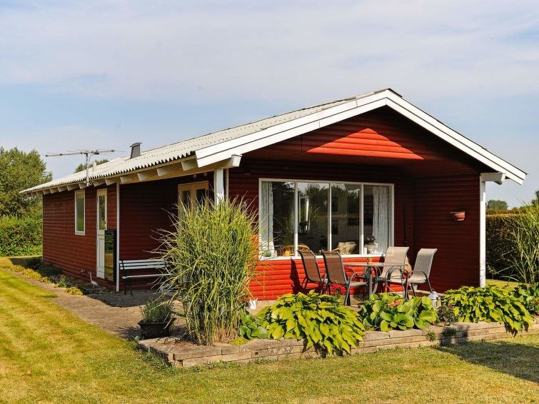 Location vacances Svendborg Municipality -  Maison - 4 personnes -  - Photo N° 1
