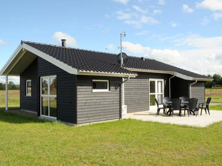 Location vacances Varde Municipality -  Maison - 8 personnes -  - Photo N° 1