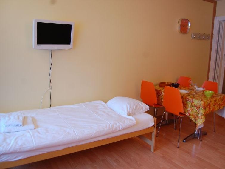 Location vacances Nendaz -  Appartement - 3 personnes -  - Photo N° 1