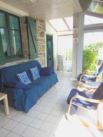 Appartement pour 5 pers. avec parking privé, Saint-Pierre-Quiberon