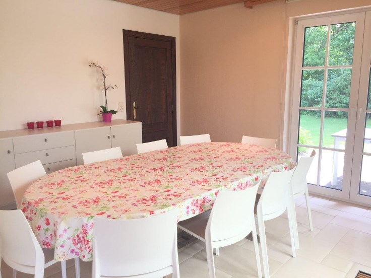Location vacances La Panne -  Maison - 10 personnes - Lave-linge - Photo N° 1