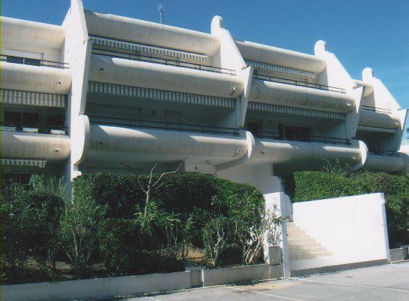 Appartement pour 4 pers. avec piscine, La Grande-Motte
