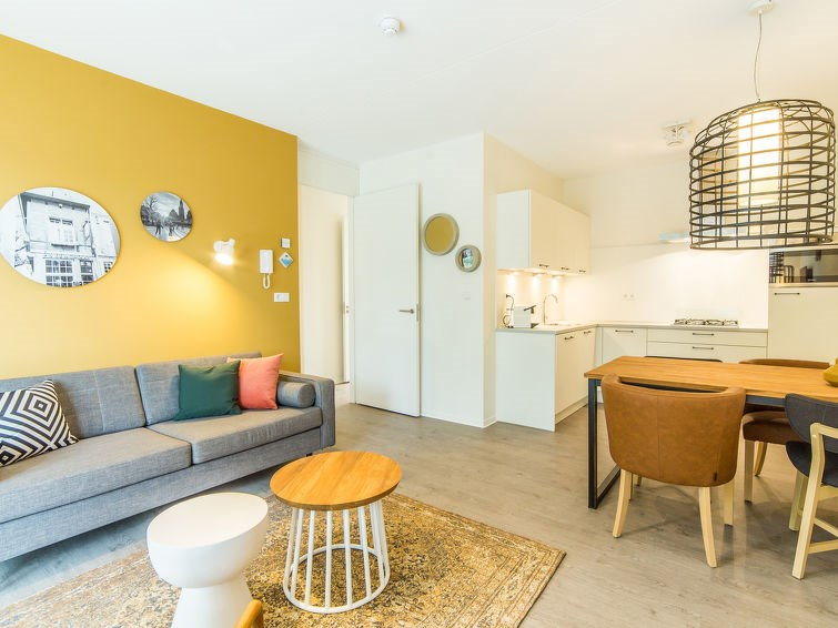 Location vacances Maastricht -  Appartement - 4 personnes -  - Photo N° 1