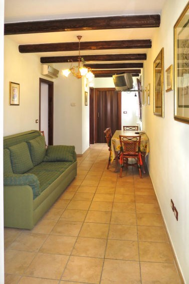 Location vacances Ariano nel Polesine -  Appartement - 5 personnes -  - Photo N° 1