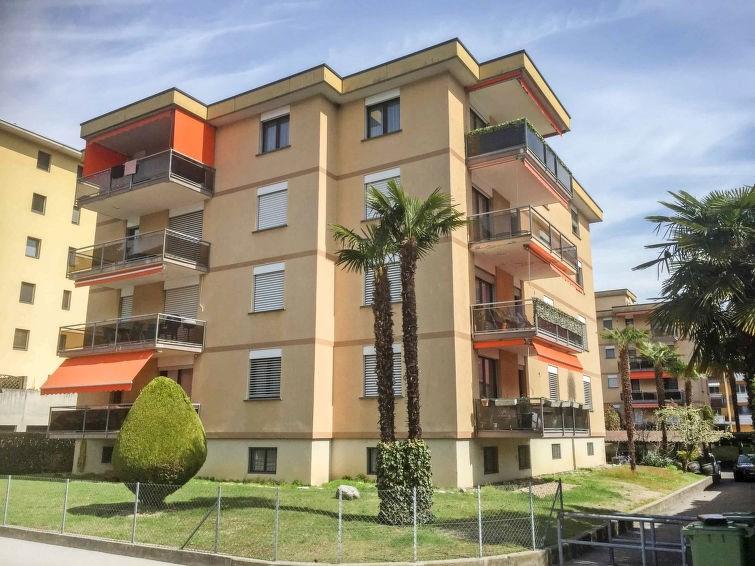 Location vacances Locarno -  Appartement - 4 personnes -  - Photo N° 1