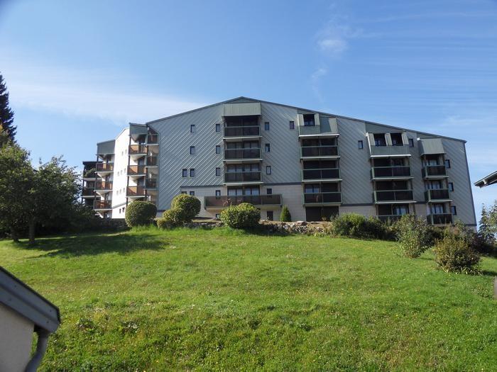 Holiday rentals Prémanon - Apartment - 4 persons - Garden - Photo N° 1