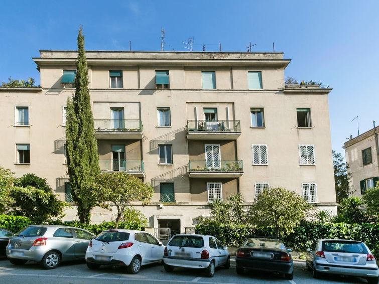 Appartement pour 3 personnes à Roma: Trastevere