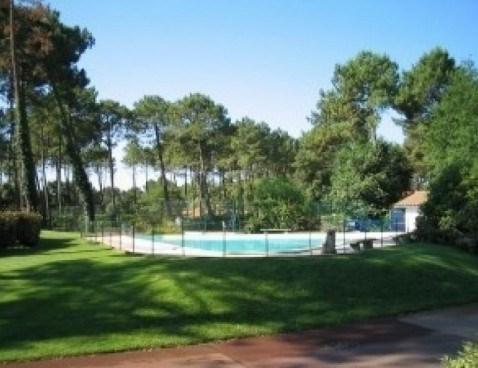 Location vacances Soustons -  Appartement - 4 personnes - Télévision - Photo N° 1