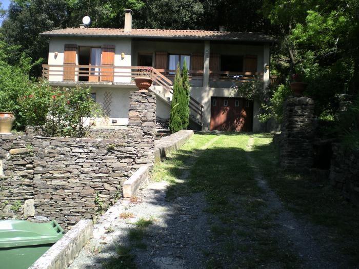 Detached House à SAINT PONS DE THOMIERES