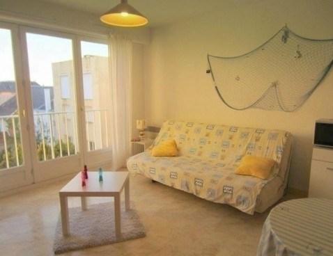 Location vacances Royan -  Appartement - 2 personnes - Télévision - Photo N° 1