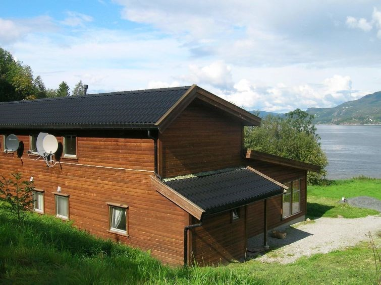 Location vacances Hjelmeland -  Maison - 12 personnes -  - Photo N° 1