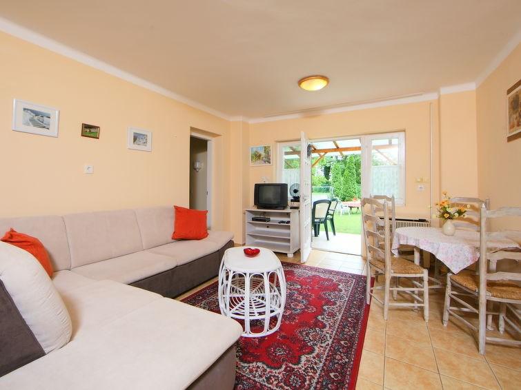 Location vacances Balatonberény -  Appartement - 4 personnes -  - Photo N° 1