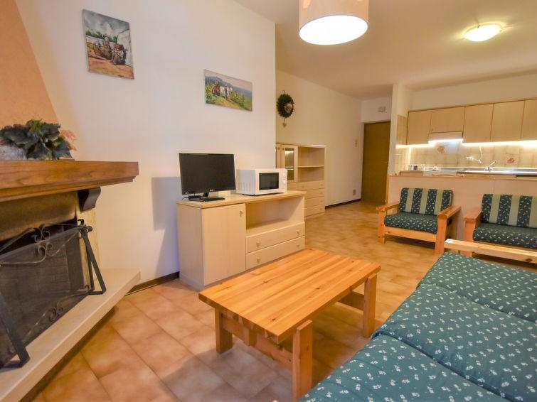 Location vacances Pinzolo -  Appartement - 2 personnes -  - Photo N° 1
