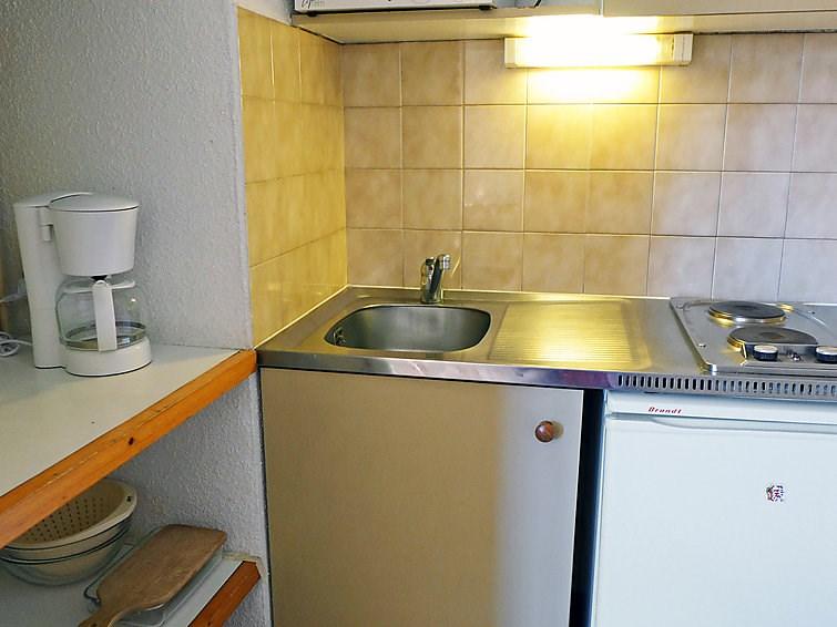 Appartement pour 1 personnes à Val Thorens