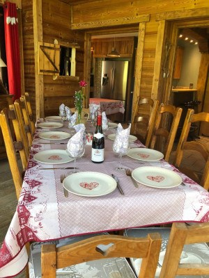Location vacances Valloire -  Appartement - 10 personnes - Télévision - Photo N° 1