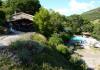Location gite  gorges Ardèche  piscine naturiste  Aubenas Cruas  Montelimar  Le Teil