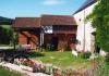Gites des Godains en Morvan - etape cavaliers - Bourgogne