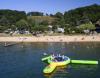 Parque de campismo - Camping Beau Rivage - Salles-Curan