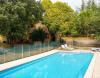 Möblierte Ferienunterkunft - Saint-Saturnin-lès-Apt