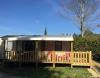 Mobile home - Camping La Roquette - Avignon