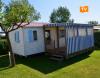Mobile home - Camping Les Logeries - Vairé