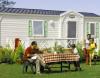 Casa móvil - Camping de Pors Ar Vag - Plomodiern