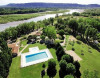Camp site - Les Rives du Luberon - Cheval-Blanc
