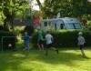 Parque de campismo - Camping et gites des Bains - Saint-Honoré-les-Bains