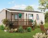 Mobile home - Camping Ker Vella - Plomodiern
