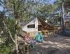 Bijzonder verblijf - Camping La Presqu'île de Giens - Hyères