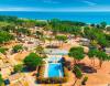 Camp site - Domaine d'Anghione - Castellare-di-Casinca
