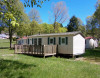 Camping - La Borie Basse - Condat