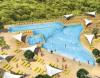 Camp site - Beach Garden - Marseillan-Plage