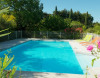 Möblierte Ferienunterkunft - Carpentras