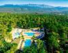 Parque de campismo - Domaine de Sainte Baume - Nans-les-Pins